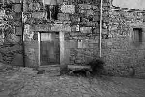 Calle la Nogal