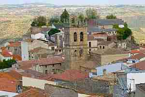 Fermoselle, el sabor del vino a orillas del Duero zamorano.