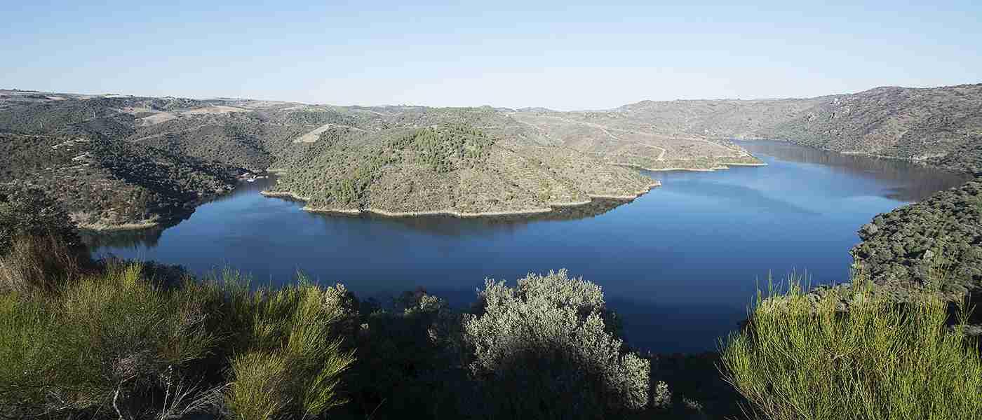 Douro Arribes Natural Park