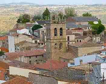 Fermoselle, the taste of wine on the banks of Douro River in Zamora
