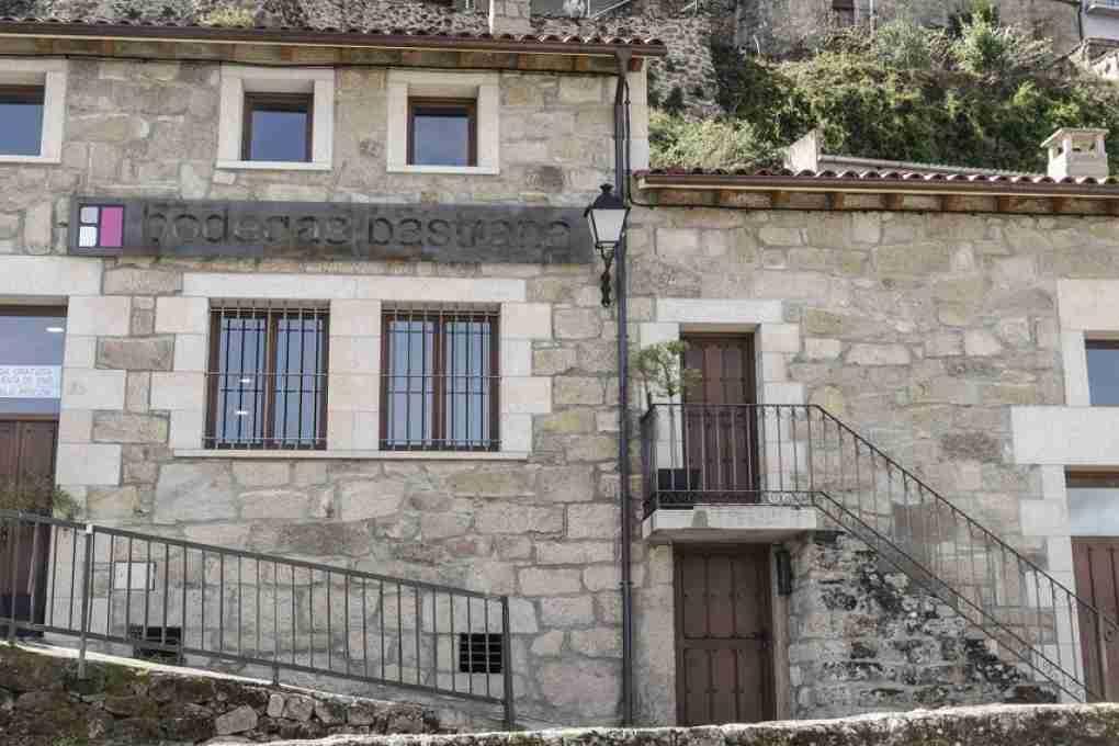 Habitación Doble Especial con media pensión