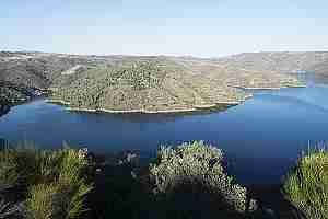 Douro Arribes Natural Park