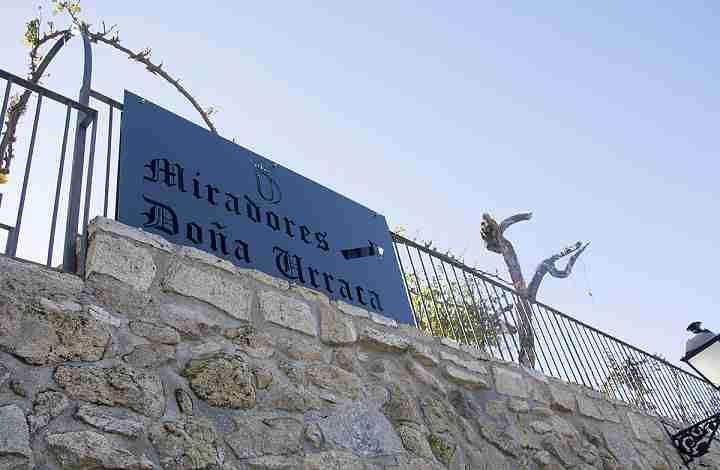 Posada Doña Urraca
