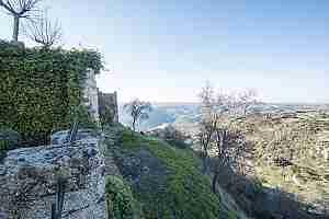 El Castillo y las murallas