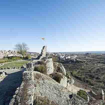 Fermoselle Castle
