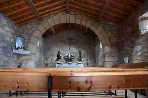 Ermita de Nuestra Señora de la Merced (San Albin).