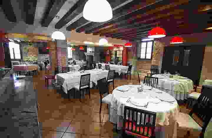Doña Urraca Inn