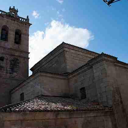 La Asunción Church