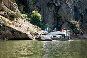 Cruise along Natural Park Douro Arribes
