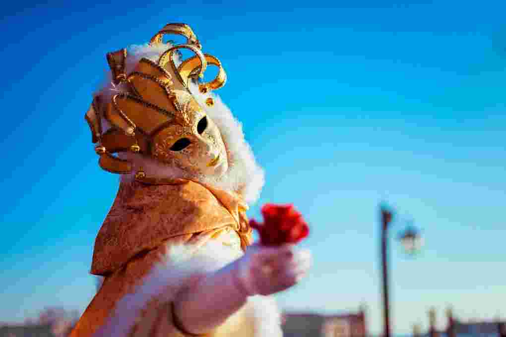 Carnaval 2019:  3 noches media pensión + Crucero fluvial.