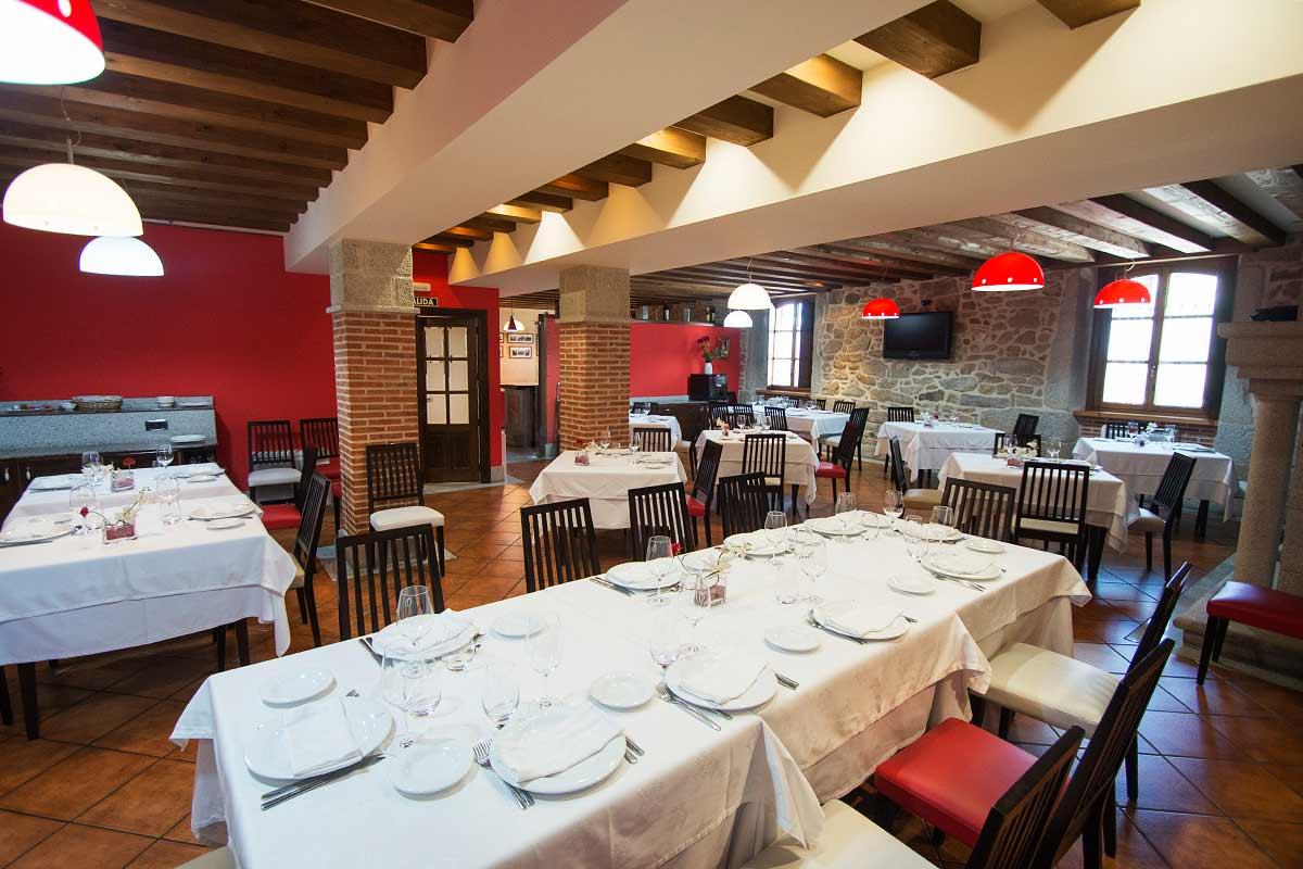 Restaurante Posada Doña Urraca