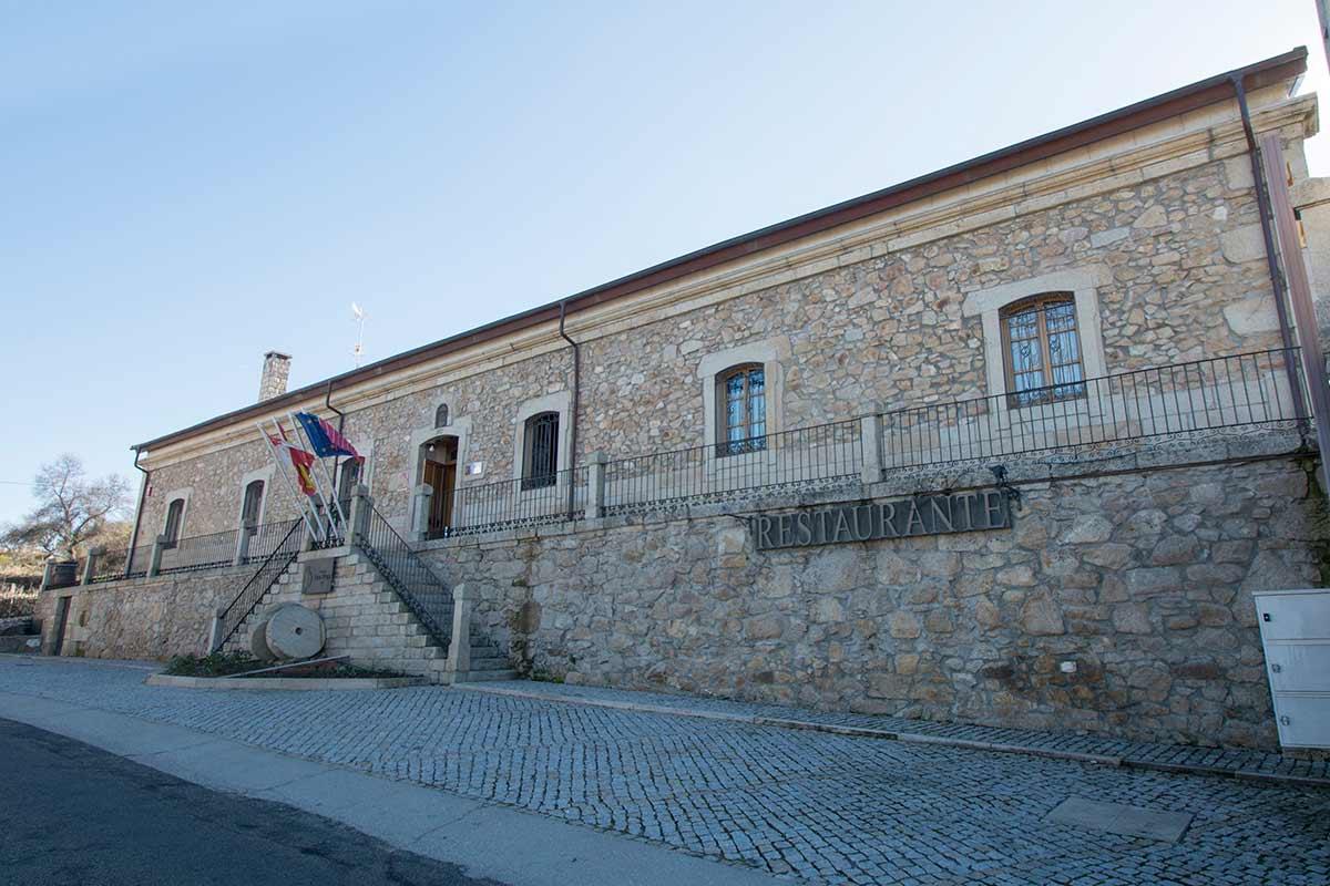 Doña Urraca Inn, Plato de Oro for its career